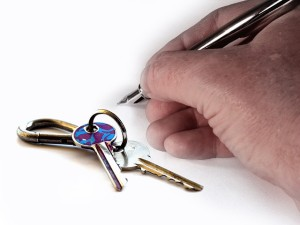 Qualify for a mortgage with a job offer