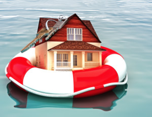 Keep afloat of your finances with the right mortgage options